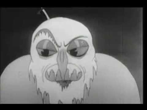 The Snow Man Mannie Davis