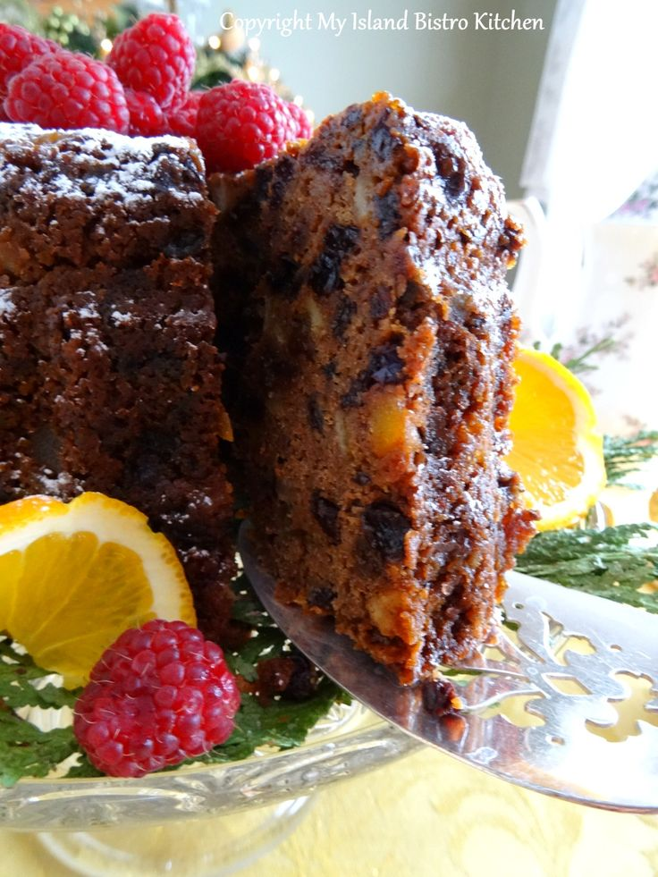 Plum Pudding – A Favorite Christmas Dinner Tradition on Prince Edward Island | My Island Bistro Kitchen
