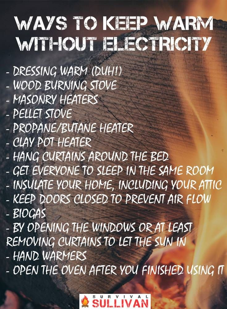 I never use my central heat in the winter. I have a space heater that follows me around. NV Power bill this month...$32 :)