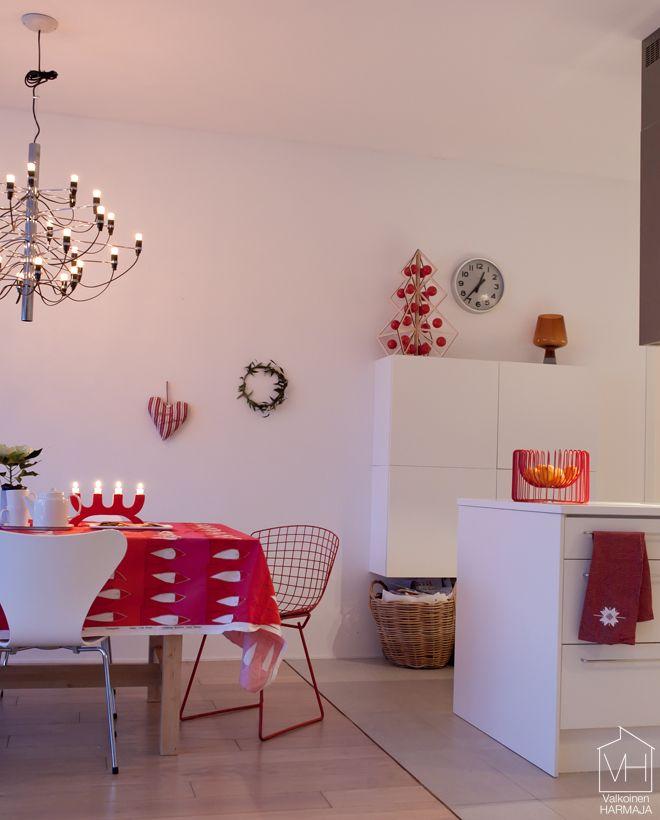 Tree24 - Wooden www.beandliv.com #adventcalendar #christmas #interior #home