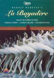 Rudolf Nureyev's La Bayadere - Ballet de l'Opera de Paris [DVD] [1994]