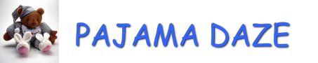 Pajama Daze - a website for those with chronic illness and/or fatigue. Proud to have them as friends of CMA