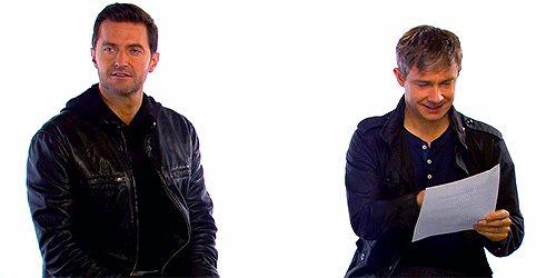 Richard and Martin (gif)