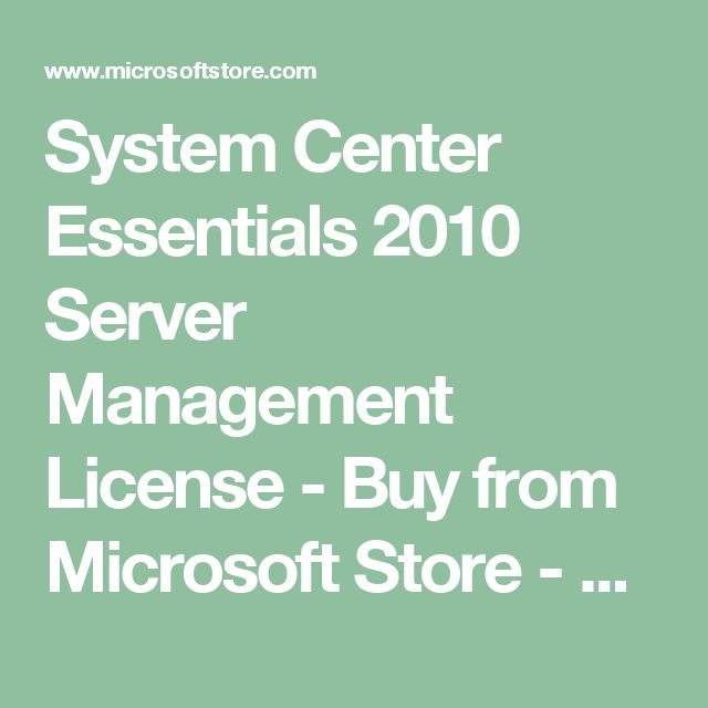 how to buy windows license