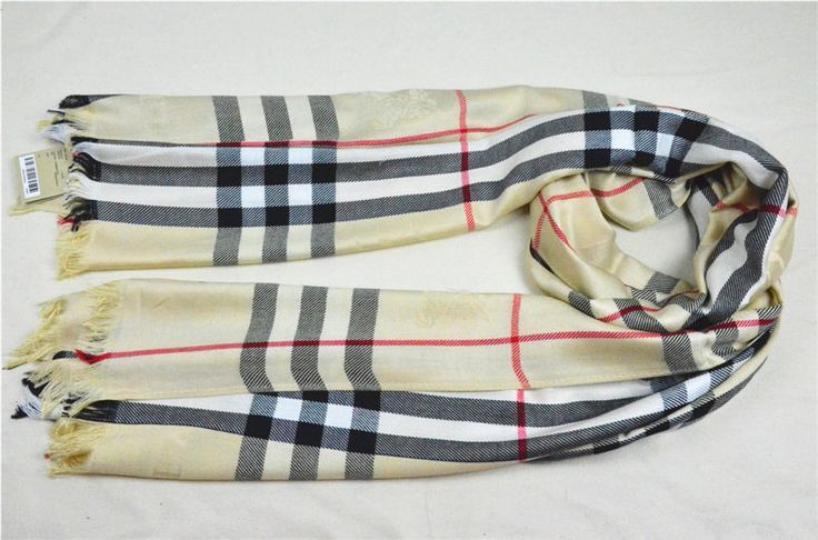 Burberry AAA Classical quadrille Scarf 007