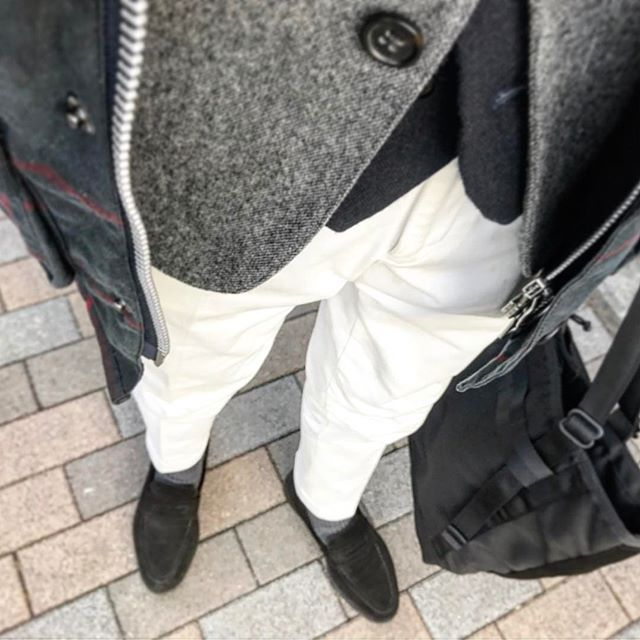 2017/03/10 06:39:26 kidman5656 Winter outfit