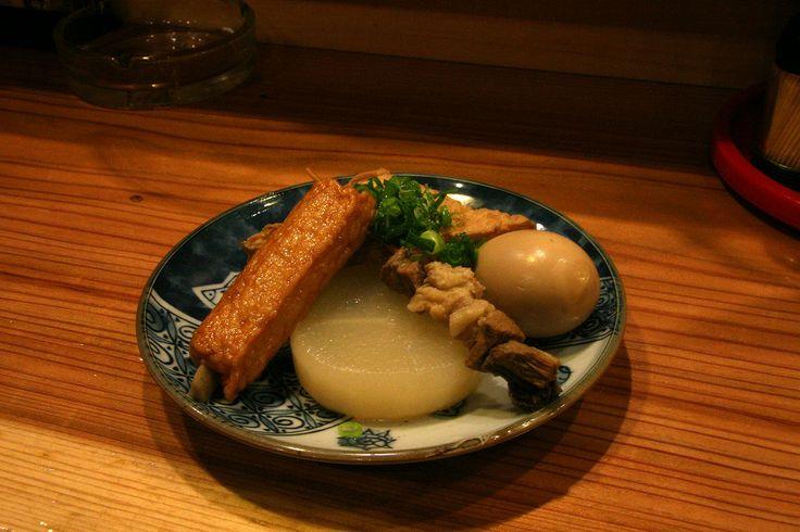 【兵庫県】前川裕司さん(姫路おでん普及委員会 会長)に聞きました。/Q.2瀬戸内の自慢したいところは?………A.ぜひ姫路で「姫路おでん」を食べていただきたいですね。おでんは食メニューとしては庶民的すぎて、世界文化遺産である姫路城がある街の名物としては、ふさわしくないという声もありましたが、食での町おこしは「オンリーワンであること」「いつでも食べられること」が大事。おかげさまで多くの人に味わっていただいています。 #Hyogo_Japan #Setouchi