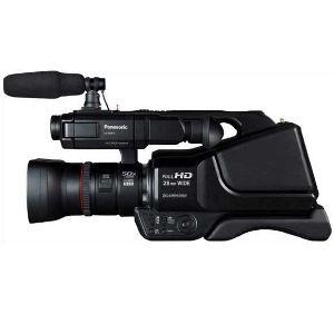 Image of Panasonic HC-MDH2 Video Camera and Camcorder (PAL)