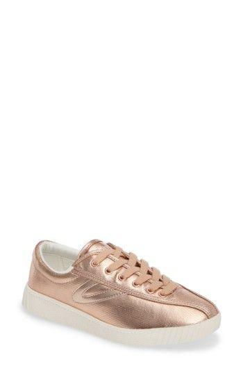 TRETORN WOMEN'S TRETORN 'NYLITE PLUS' SNEAKER. #tretorn #shoes #
