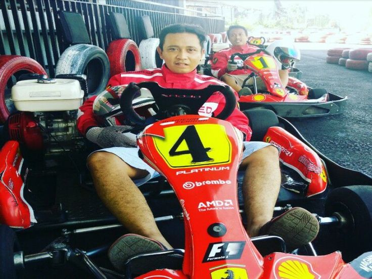 Bali GoKart could be a recommended things to do for Bali activity. It is offering fun sports and speed challenging activity during your holiday Bali. Located in Km 27 Jl Ida Bagus Mantra, just nearb - - YukmariGO.com