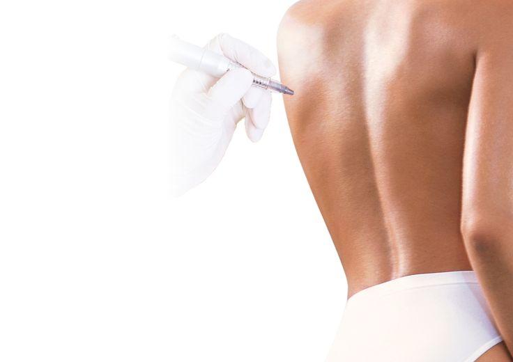 Plynové injekce uleví účinně od bolesti svalů, kloubů i zad stejně účinně, jako omladí vaši pleť či vyhladí celulitidu.