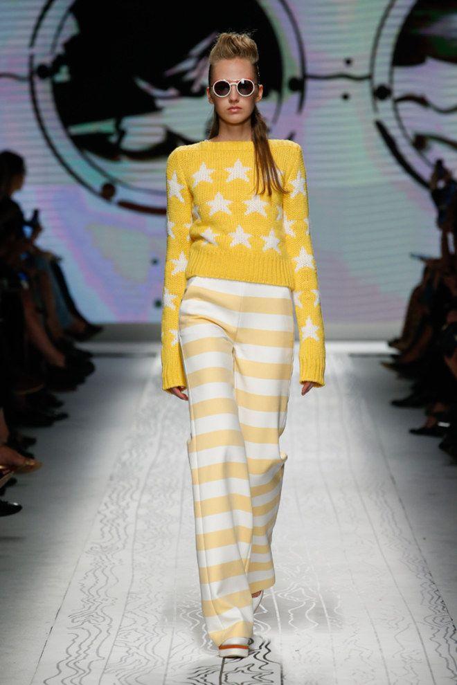 #MFW15 #MaxMara | Le sfilate più belle della Milano Fashion Week P/E 2016