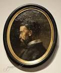Portret Adama Chmielowskiego