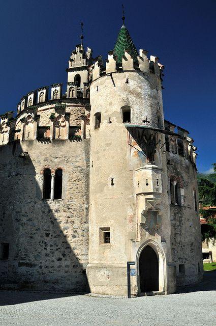 Brixen, Kloster Neustift / Bressanone, Abbazia di Novacella, Italy