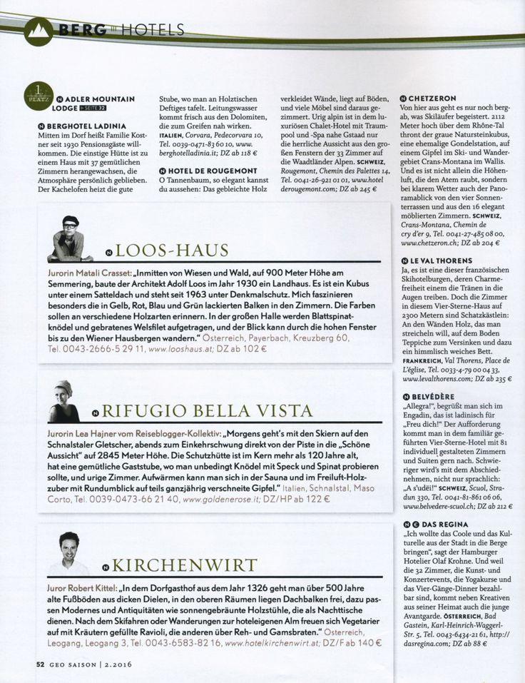 195 best +D\/Press Release images on Pinterest Press release - heimat k che bar