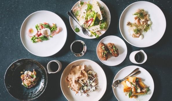 Melbourne will host the World's 50 Best Restaurant Awards in 2017.