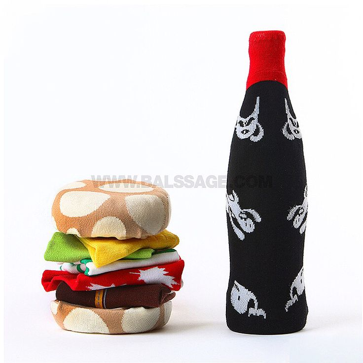 MEHYSOCKS  www.mehysocks.com Would you like to have burger combo?