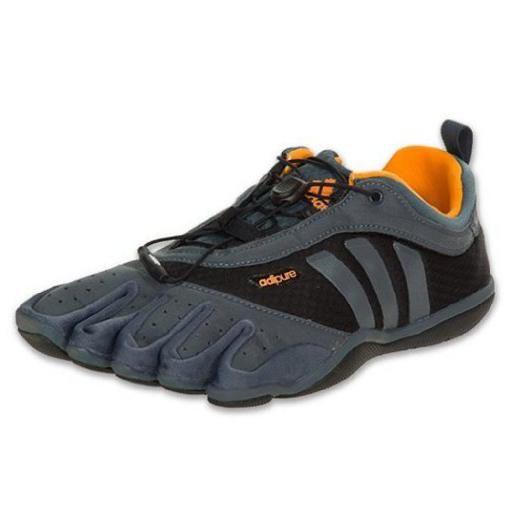 1564-adidas-Adidas-Adipure-Lace-Trainer-Barefoot-Shoe ...