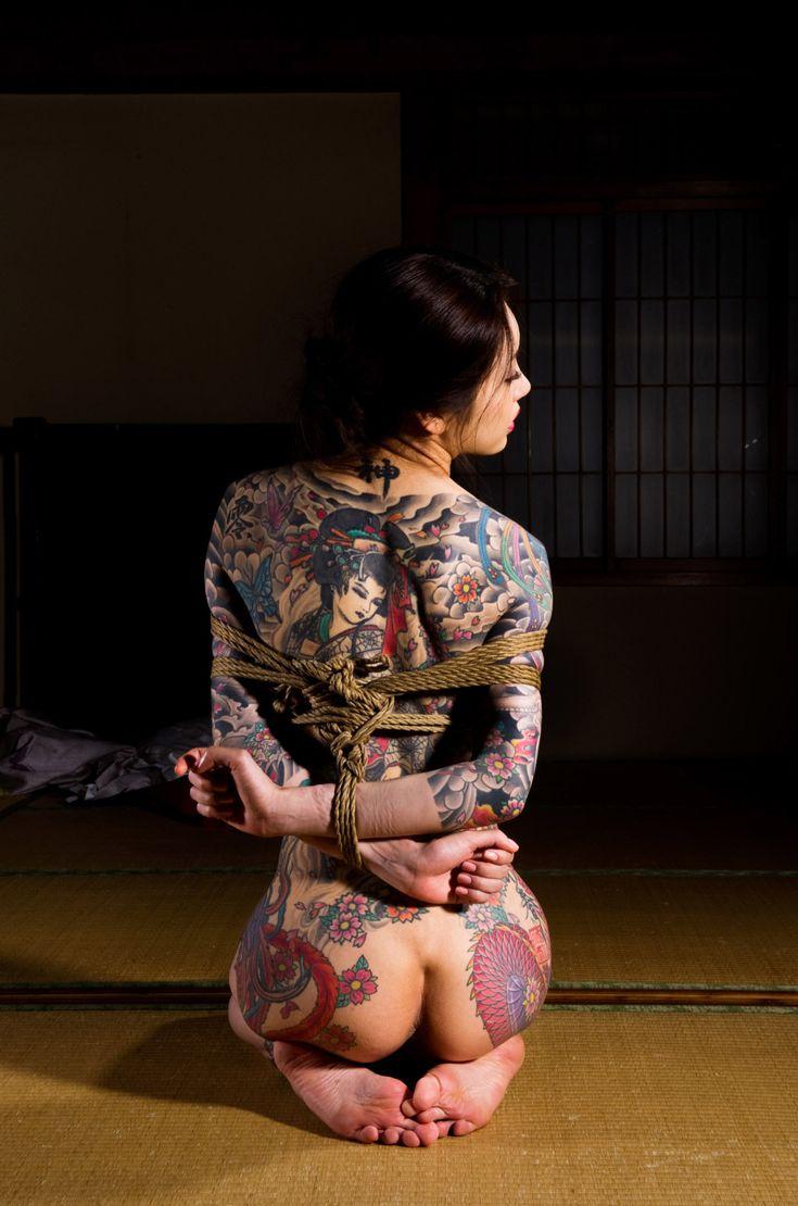 bdsm-videoz norio sugiura 5 Shibari ...