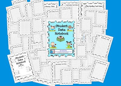 Student Data Notebook
