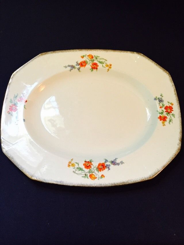 undefined. Alfred MeakinEnglish PotteryTablewarePrincessesConfidencePlatesLicence ... : alfred meakin dinnerware - pezcame.com