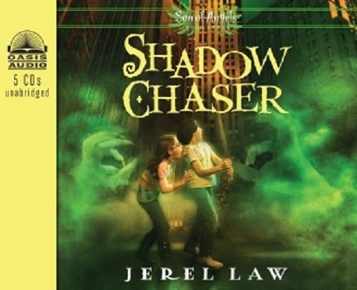 Shadow Chaser By Jerel Law CD