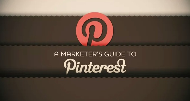"""A nicely designed video-guide to Pinterest:  The video details the social site's demographics, growth, and potential to drive abundant traffic to company websites. Plus, Pinterest drives more referral traffic than Google+, LinkedIn, and YouTube combined. The video helps marketers navigate Pinterest's features and terminology by demonstrating the """"pin,"""" """"repinning,"""" and """"board."""""""