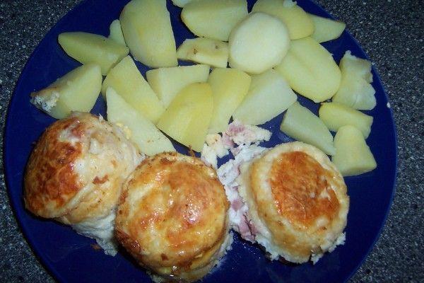 smazeny syr bez smazeni a nikdy nevytece !!!!!