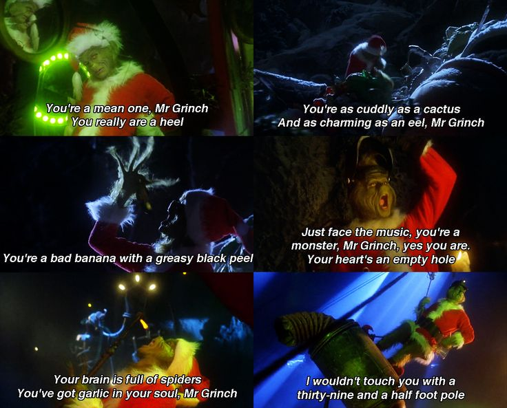 How the Grinch Stole Christmas (2000) http://lets-go-to ...