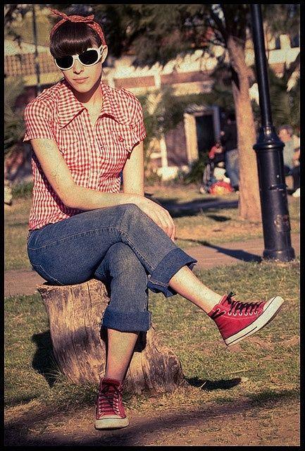 Image de rockabilly fashion