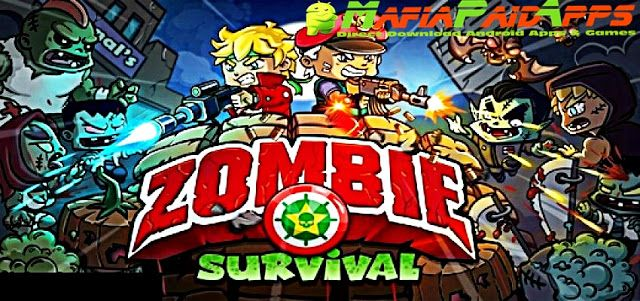 Zombie Survival: Game of Dead 2.1.0 Apk Mod (Money) for android    Zombie Survival: Game of Dead Apk  Zombie Survival: Game of Dead is an Acrade Games for Android  Download last version of Zombie Survival: Game of Dead Apk for android from MafiaPaidApps with direct link  Tested By MafiaPidApps  without adverts & license problem  without Lucky patcher & google play the mod   Zombie survival with shooting & fighting. Kill zombies game free  Welcome to zombie fighting games!   The story about…