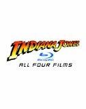 Indiana Jones movies on Blu-ray. Yes Please.