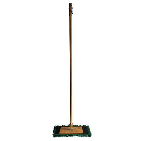 Buy Perigot Bamboo Duster Mop Online at johnlewis.com
