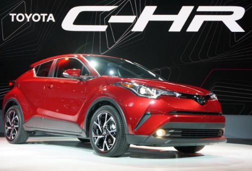 2018 Toyota CHR Style,  Performance, Release Date as well as Rate