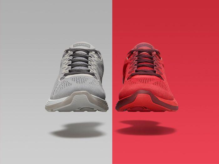 Nike Gyakusou AW13 - A Closer Look