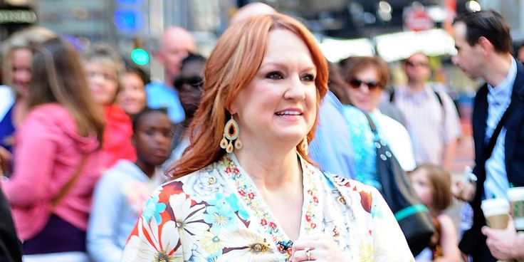 Ree Drummond Is One of the Largest Landowners In Americacountryliving