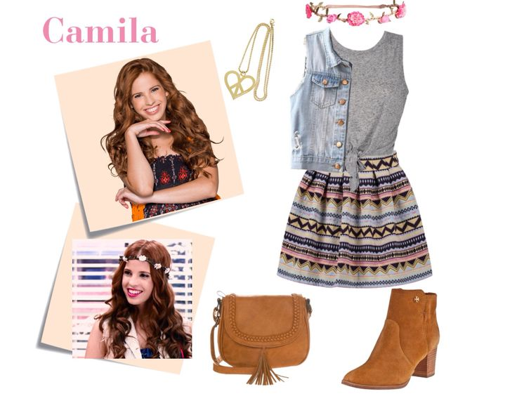 Camilla I Never Recommend You To Wear This Outfit Music Art And Fashion Pinterest Outfit