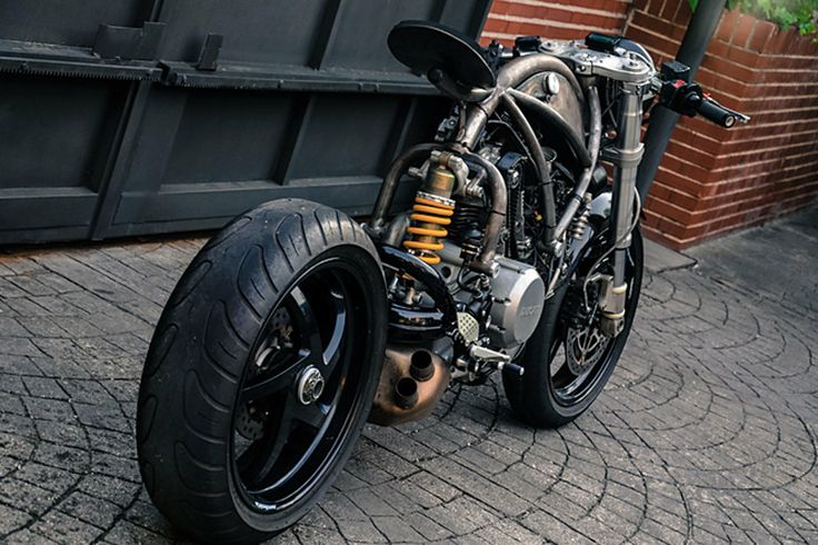Ducati S2R 800 - Duc Soup