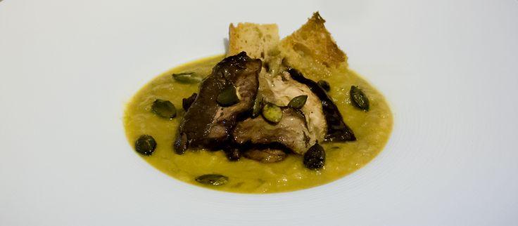vellutata-di-zucca-e-funghi-porcini