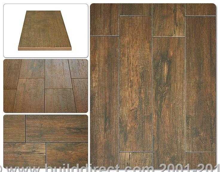 the 25 best wood grain tile ideas on pinterest porcelain wood tile faux wood flooring and. Black Bedroom Furniture Sets. Home Design Ideas