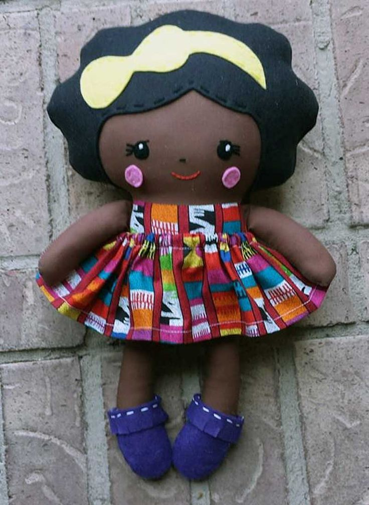 Sewing Softies + Dolls for Charity | Sew Mama Sew | Outstanding sewing…