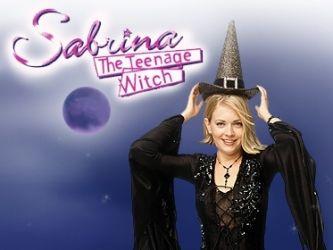 Sabrina, The Teenage Witch - I loved it...