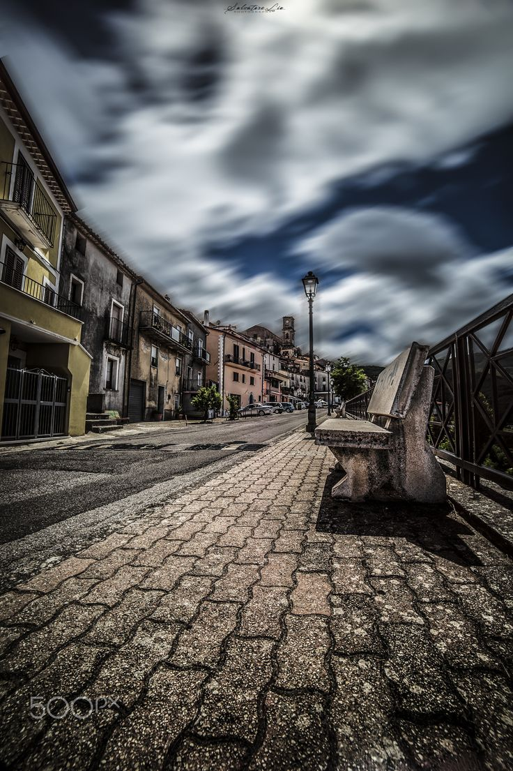 The Village! - San Fili- The village of Witches -Italy  Travel!  All Right…