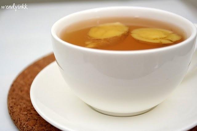 Tangerine-Ginger Caipirinhas Recipes — Dishmaps