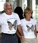 Casey Anthony's parents
