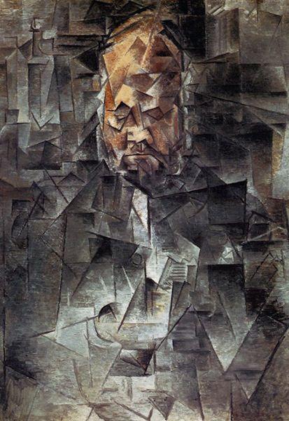Le Cubisme Analytique
