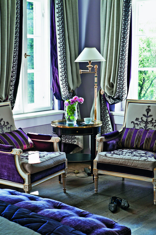 Rich Jewel Tone Interiors - LIVELY UP YOURS How to implement use of jewel tones in your home design http://www.livelyupyours.com/lively-up-yours-design-blog/rich-jewel-tone-interiors #interiordesign #home #jewels #tones #rich #vibrant #enhance #DIY #design #architecture #luxury #blog #style #ideas #create #howto #fun #room #remodel #project #color #red #blue #green #purple #ruby #emerald #amethyst #sapphire #dynamic #space #livelyupyours