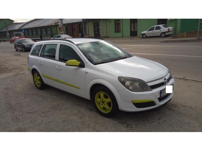 Vand Opel Astra H Bucuresti - Anunturi gratuite - anunturili.ro