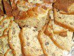 Banana Nut Bread (Low Glycemic Index Dessert)