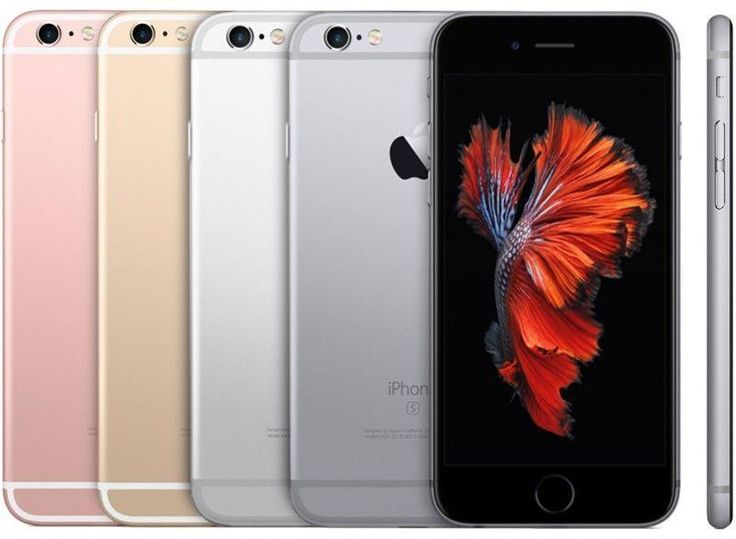 #iphone #apple #ios Apple iPhone 6/6 Plus 6S/ 6S Plus , GSM Unlocked 4G LTE, Air Pod Included 247.99       Item specifics   Condition: New other (see details)      :                A new, unused item with absolutely no signs of wear. The item...